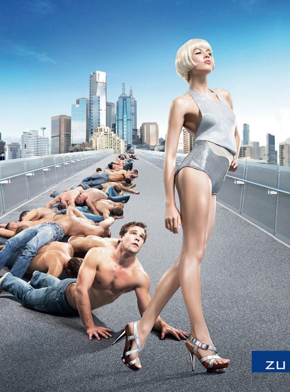 Сексизм в рекламе. Изображение № 22.