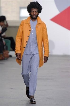 Неделя мужской моды в Лондоне: Мнения. Изображение № 57.