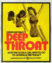 Deep Throat – музыкальная легенда. Изображение № 1.
