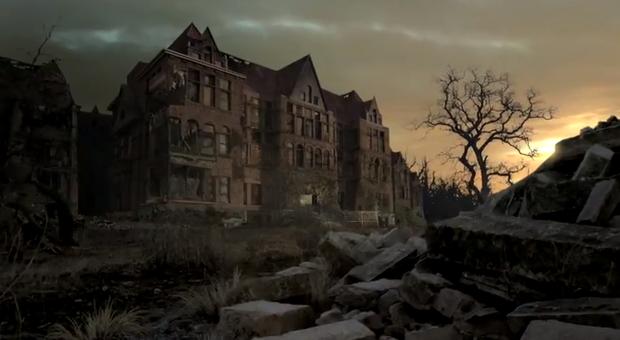 Первые пять минут нового сезона «Американской истории ужасов» можно посмотреть на YouTube. Изображение № 10.