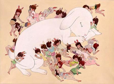 Sachiko Kanaizumi. Изображение № 8.