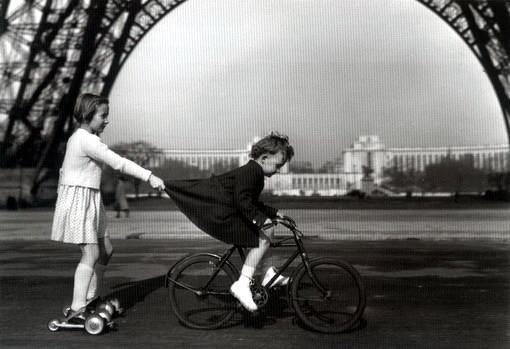 Robert Doisneau. Изображение № 10.