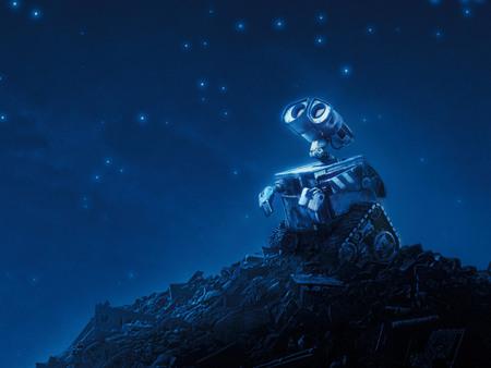 Wall-E. Изображение № 2.