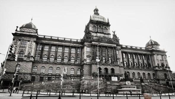 Prague. part 1. Изображение № 4.