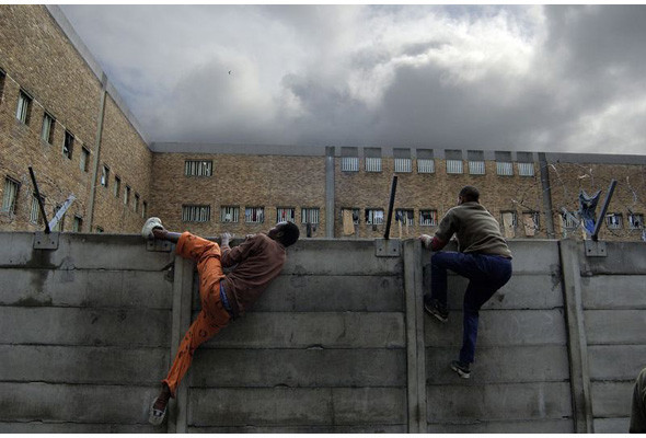 Преступления и проступки: Криминал глазами фотографов-инсайдеров. Изображение №173.