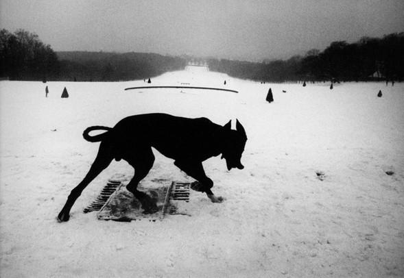 Magnum: Джозеф Куделка. Изображение № 23.