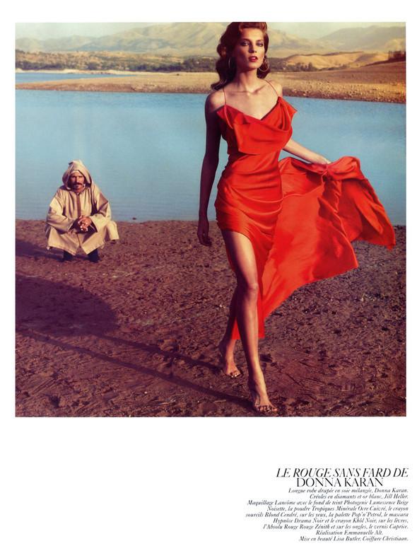 Vogue-a-porter. Изображение № 8.