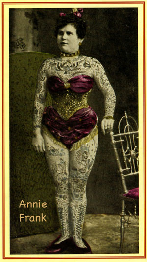 Татуировка XXвека. Изображение № 18.