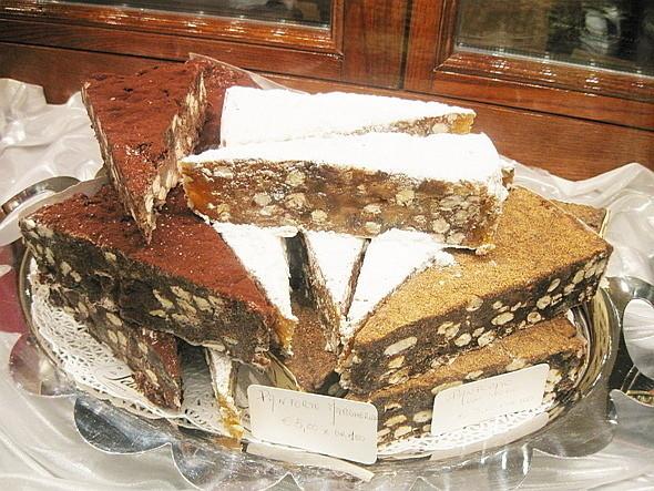 Изображение 48. Паста, антипаста и десерт из каштановой муки.. Изображение № 48.