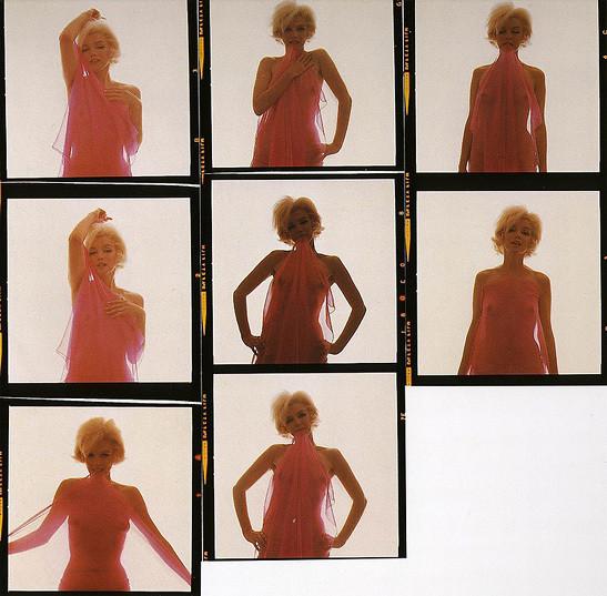 Части тела: Обнаженные женщины на фотографиях 50-60х годов. Изображение № 99.