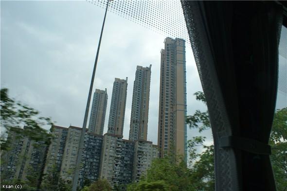 Китай-Гонконг. Изображение № 1.
