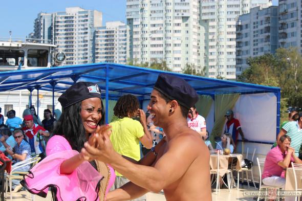"""""""Старая Гавана"""" в открытом плавании. Изображение № 29."""