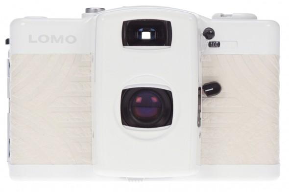 Ломо Фотоаппараты в Lomostore. Изображение № 2.