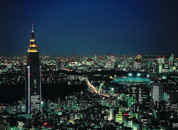 PARK HYATT TOKYO. Изображение № 14.