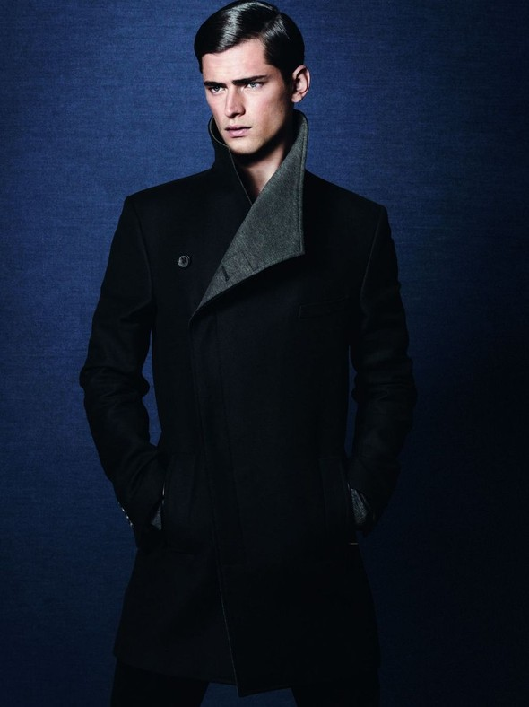 Мужские кампании: Zara и Bershka. Изображение № 2.