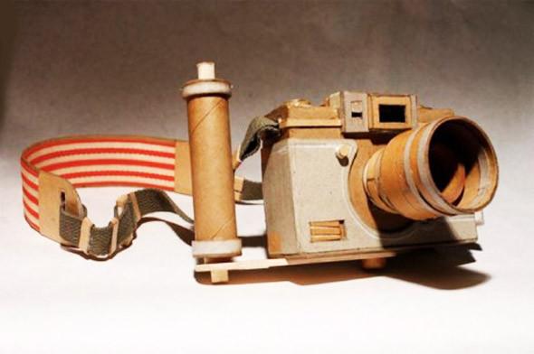 Подборка креативных фотоаппаратов и не только. Изображение № 46.