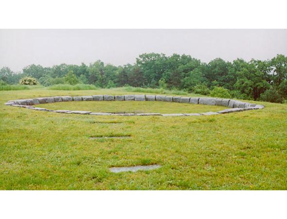 Новая земля: Гид по современному ленд-арту. Изображение № 106.