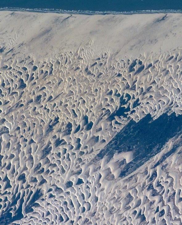 Белые пески Lencois Maranhenses. Изображение № 6.