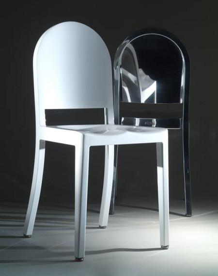 Подборка кресел, стульев, лавок. Изображение № 16.
