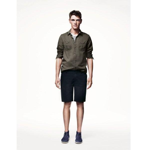 Мужские лукбуки: H&M, Zara и другие. Изображение № 10.
