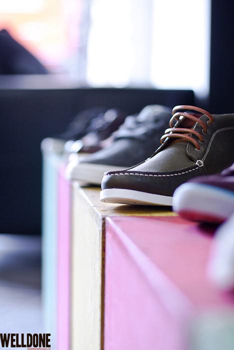 """Новый магазин одежды """"Welldone"""" в FLACON'е. Изображение № 29."""