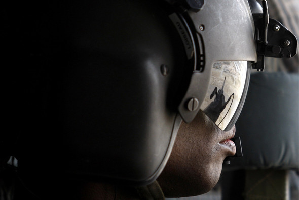Афганистан. Военная фотография. Изображение № 93.
