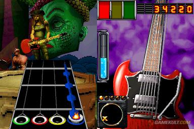 Guitar Hero OnTour. Изображение № 8.