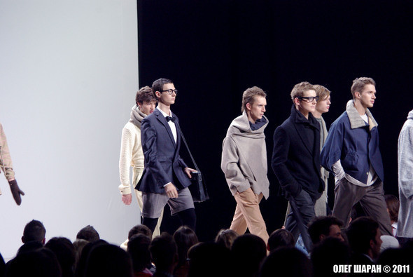 Изображение 77. Volvo Fashion Week: Tarakanova Men's Collection.. Изображение № 77.