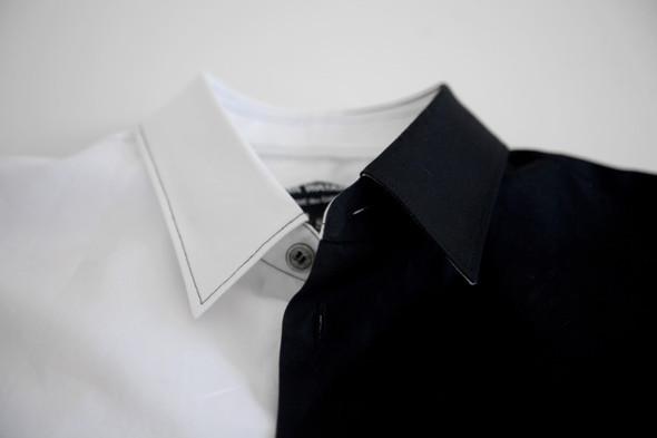 Вещь дня: Рубашка Junya Watanabe Comme des Garcons. Изображение № 4.