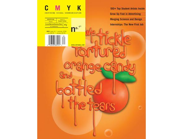Изображение 36. Журналы недели: 6 популярных изданий о графическом дизайне.. Изображение № 38.