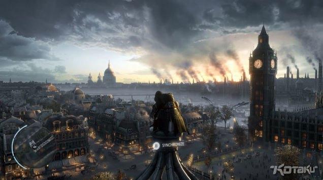 В Сеть «утекли» скриншоты новой Assassin's Creed. Изображение № 1.