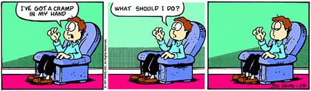 Garfield minus garfield. Изображение № 9.