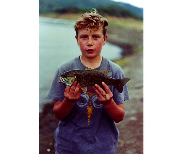 Фото-рыбалка Кори Арнольда. Изображение № 12.