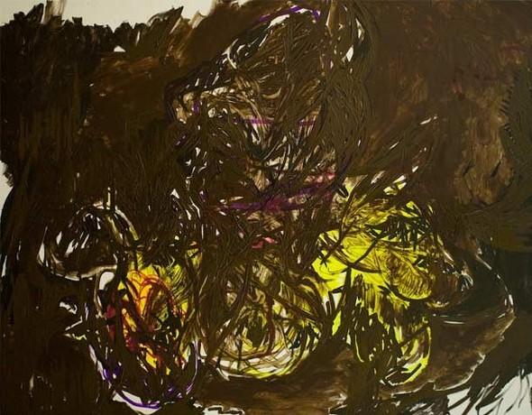 Checkpoint - выставка современной живописи. Изображение № 7.