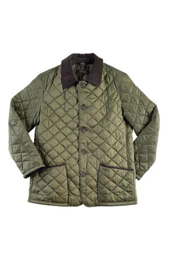 Мужские коллекции осень-зима 2010 от Hackett, Gloverall, D.S.Dundee, Barbour. Изображение № 21.