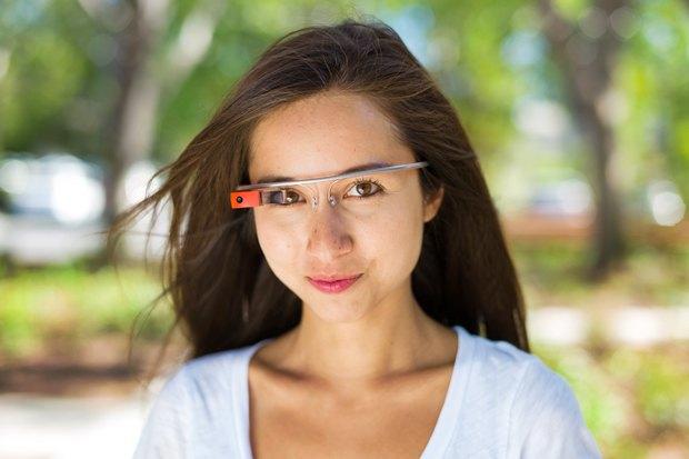 Участники свидания вслепую сняли его на Google Glass. Изображение № 1.