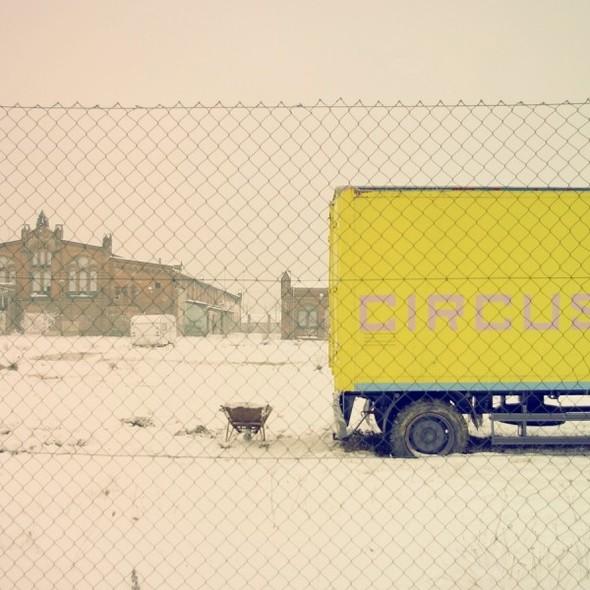 Вход в пустоту: Фотографы снимают города без людей. Изображение № 17.