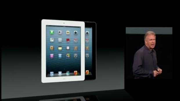 Презентация нового iPad. Изображение № 11.