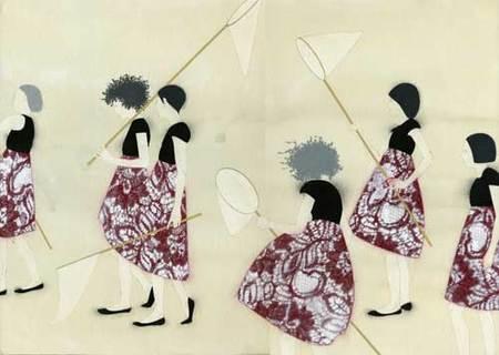 Naomi Kobayashi illustrations. Изображение № 7.