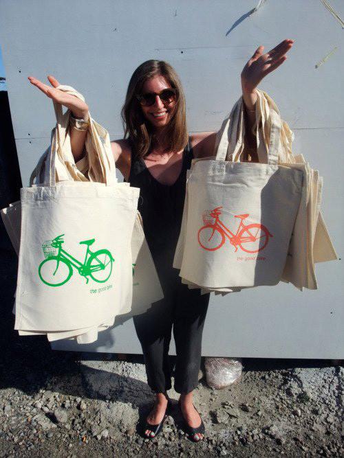 Good Bike Project: велосипед как искусство. Изображение № 20.