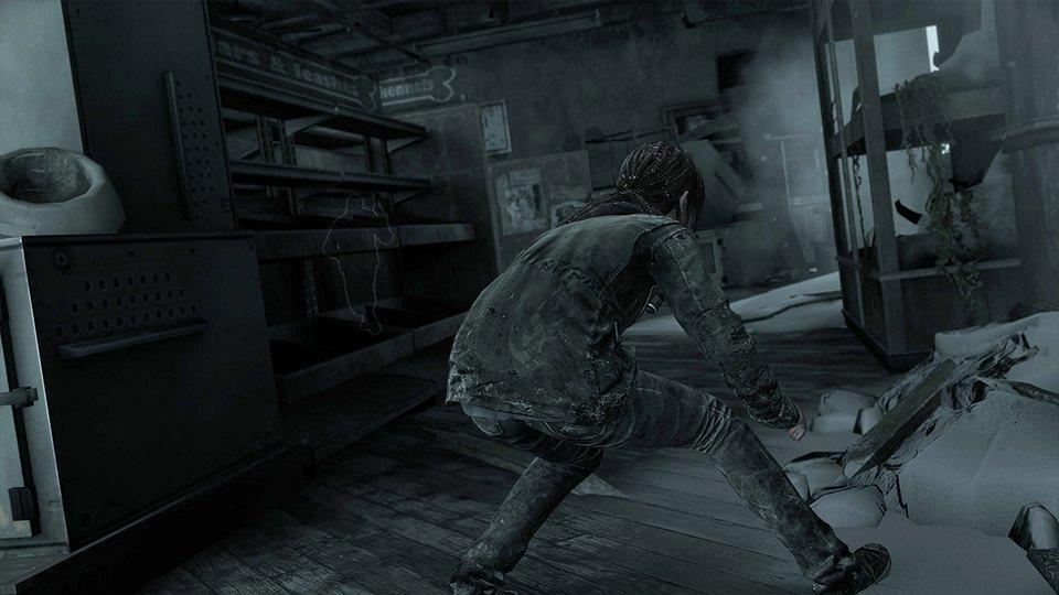 Почему The Last of Us не стала «Гражданином Кейном» видеоигр. Изображение № 3.