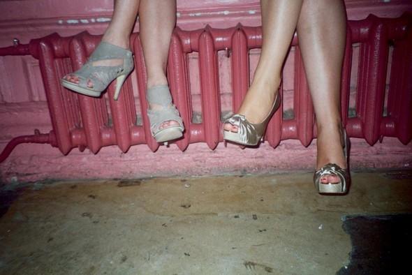 Обувь навечеринках: Udashkin Plus Dva. Изображение № 10.