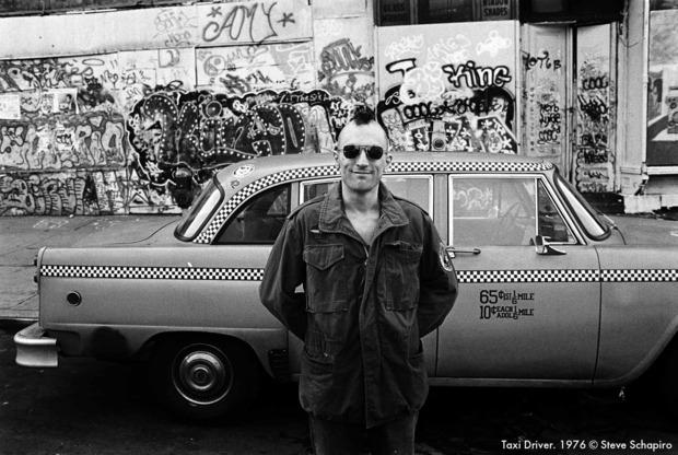 Таксист, 1976. Изображение № 12.