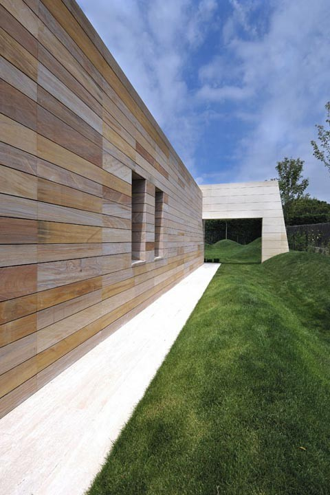 Резиденция Vivienda 4 от студии дизайна A-cero. Изображение № 15.