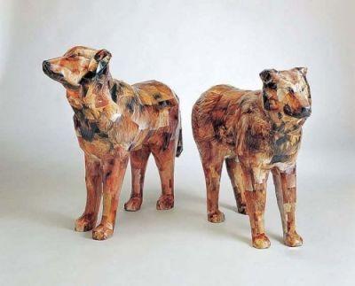 3D Скульптуры изфотографий. Изображение № 6.
