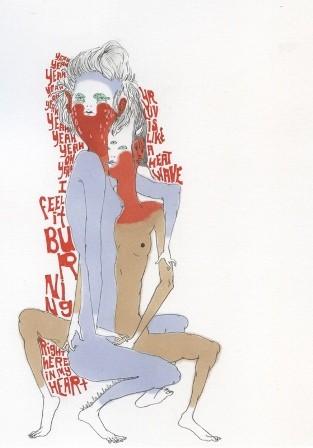 Новые имена: 30 художников, которых будут обсуждать в 2012-м. Изображение № 164.