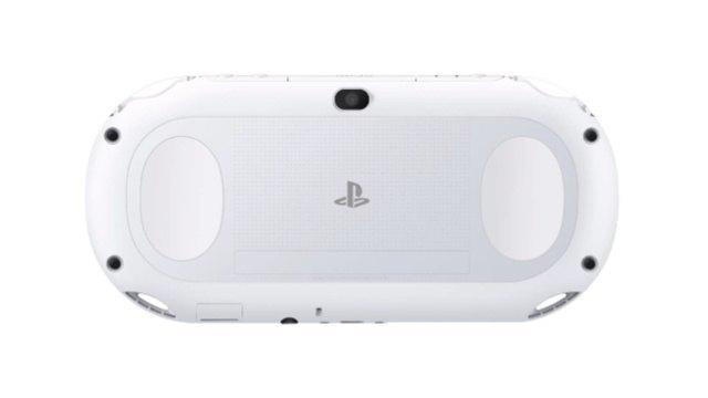 В Японии анонсировали PlayStation Vita нового поколения. Изображение № 3.
