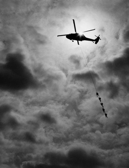 Аэрошоу – фотограф Филипп Толедано. Изображение № 2.