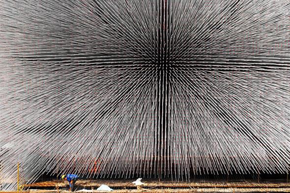 In process - EXPO 2010. Изображение № 12.