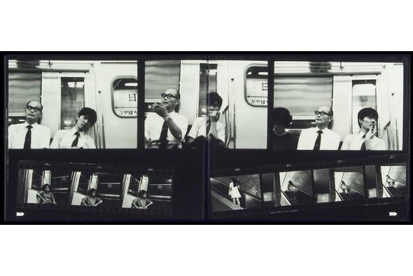 Метрополис: 9 альбомов о подземке в мегаполисах. Изображение № 74.